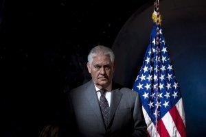 """Бывший госсекретарь США раскритиковал Трампа за """"украинское дело"""""""