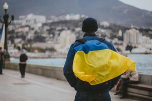 Данілов заявив, що питання Криму не знімається з порядку денного