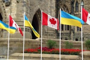 У Канаді відсвяткують День Незалежності України