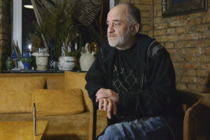Звільнення Ройтбурда: суд відклав засідання у справі директора музею