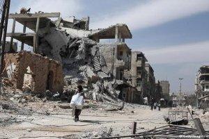Авіація Асада бомбить сирійський Ідліб: загинули 18 цивільних