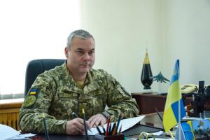 Зеленський призначив Наєва командувачем Об'єднаних сил ЗСУ