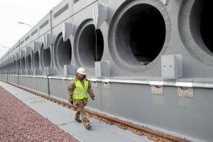 Сховище для радіоактивних відходів з Росії планують збудувати до 2023 року