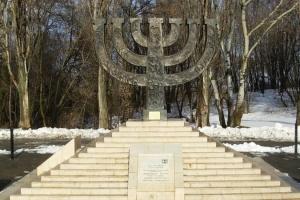 Нацрада нагадує телеканалам, що 27 січня – День пам'яті жертв Голокосту