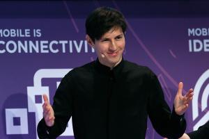 Дуров объяснил, почему Telegram не блокирует фейки о коронавирусе