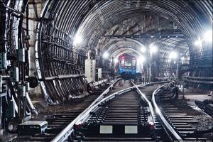 У Кличко решили объявить новый тендер на ТЭО метро до Троещины