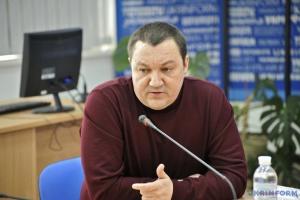 """Дискредитувати Україну: Тимчук заявляє про підготовку """"сирійської провокації"""""""