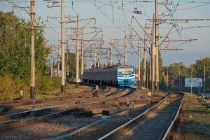 Київська електричка відновлює роботу з 1 червня