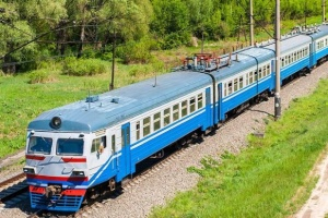 Укрзалізниця заявляє про борг Київпастрансу в 6 мільйонів