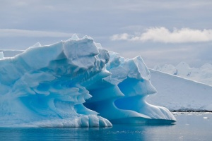 Мир движется к тому, что летом в Арктике вообще не будет льда - ученые