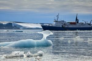 В Арктиці до 2035 року розтане весь лід