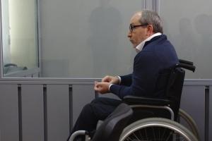 Суд снова перенес рассмотрение дела Кернеса из-за карантина
