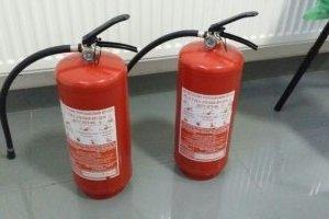 В Україні перевіряють протипожежну безпеку у школах та дитсадках