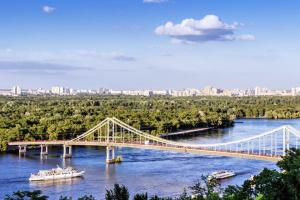 Общине Киева вернули землю на Трухановом острове