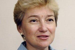 Ольга Танасійчук