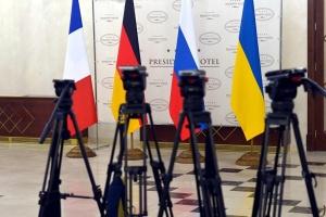 El Consejo de Europa aboga por una cumbre en el 'formato Normandía'