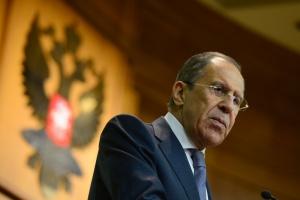 """Лавров заявляет, что ничего не слышал о """"нормандской встрече"""" в марте"""