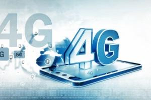 Vodafone розширив мережу 4G у 11 областях