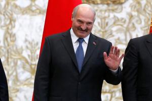 Лукашенко не желает своим детям президентской участи.  Да они и не стремятся