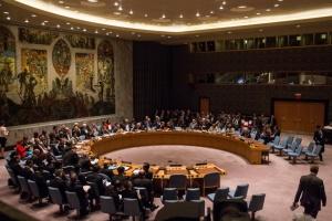 Lutte contre la Covid-19 : le Conseil de sécurité exige une cessation immédiate et mondiale des hostilités