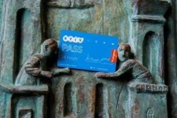 基辅推出儿童游客ID卡