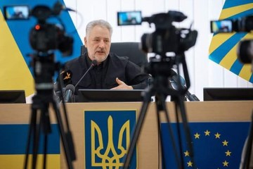 Number of Russian snipers in Donbas increased - Zhebrivsky