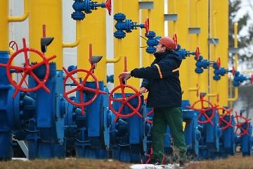 天然气冲突:欧洲议会支持基辅的立场