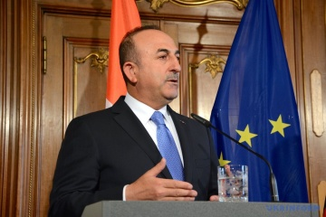 Turkey supports territorial integrity of Ukraine – Cavusoglu
