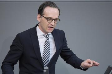 Heiko Maas : Les pays européens doivent produire et homologuer les vaccins suivant leurs normes