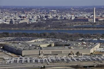 Pentagon przyznał Ukrainie pakiet pomocowy w wysokości 125 milionów dolarów