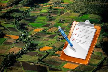 Un débat public sur la version finale de la réforme agraire aura lieu lundi à Ukrinform