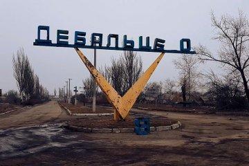 Il y a 5 ans, l'armée ukrainienne a abandonné Debaltseve