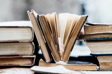 """У Харкові презентували перший в історії український переклад книги автора з Катару """"Корсар"""""""