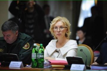 La Commissaire aux droits de l'homme russe annule son entretien avec son homologue ukrainienne