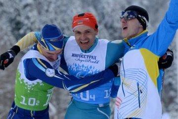 Jeux paralympiques : sixième médaille d'or pour l'Ukraine