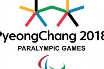 Ukraine fifth in medal standings at Winter Paralympics in Pyeongchang