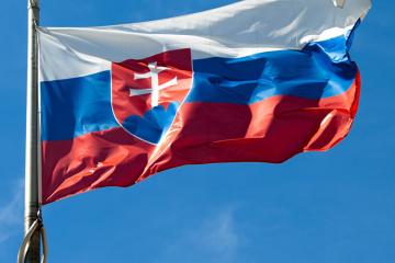 Slovakia to facilitate granting Ukraine NATO EOP status
