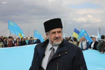 Mejlis chairman Chubarov: Tragedy of Crimean Tatar people repeating
