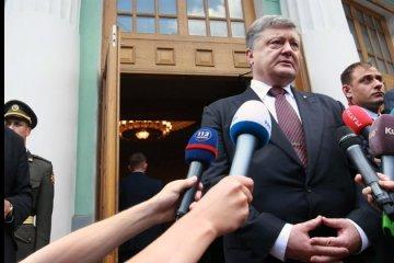 Präsident dankt Suschtschenko für ungebrochene Geisteskraft