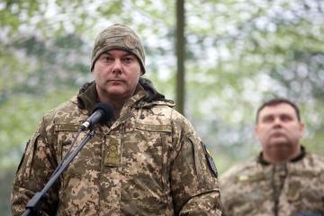 Le Commandant des Forces unies aux habitants du Donbass: Le pire est derrière nous