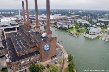 Прокуратура провела обшуки у штаб-квартирі Volkswagen f80cc4684556d