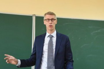IMF experts to visit Kyiv for technical discussions - Ljungman