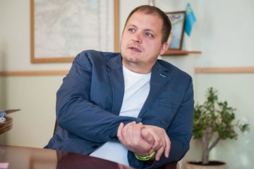 Angriff auf Ex-Bürgermeister von Konotop Semenichin, er liegt auf Intensivstation