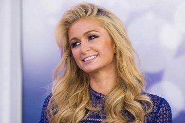 Paris Hilton kommt nach Lwiw