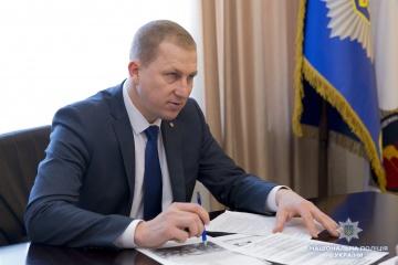 Abroskin: En Ucrania ahora hay 15 ladrones en ley, 12 de los cuales son millonarios en dólares