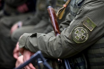 229 National Guard members killed in Donbas over almost five years
