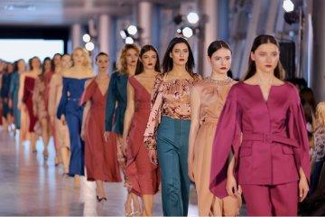 Modewoche in Lwiw