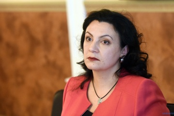 Vice PM Klympush-Tsintsadze reveals Ukraine's plans for partnership with NATO