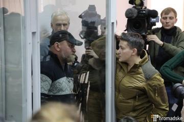 L'affaire «Savtchenko-Ruban» sera transférée au tribunal en octobre