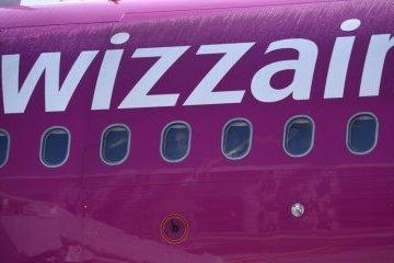 Le nombre de passagers sur les vols ukrainiens de Wizz Air a augmenté de 145%